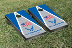 US Air Force Aim High Cornhole Set with Bags