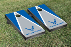 US Air Force Triangle Version Cornhole Set with Bags