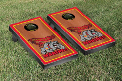 US Marines Devil Dogs Border Version Cornhole Set with Bags