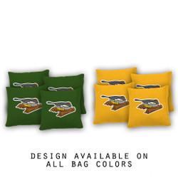 Camp Fixings Cornhole Bags - Set of 8