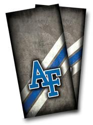 Air Force Falcons Cornhole Wraps