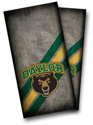 Baylor Bears Cornhole Wraps