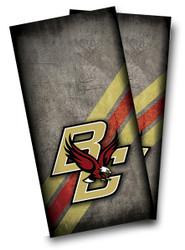 Boston College Eagles Cornhole Wraps
