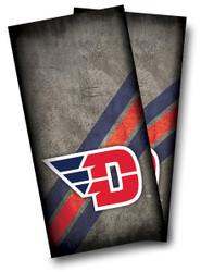 Dayton Flyers Cornhole Wraps