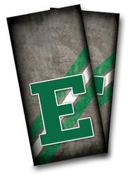Eastern Michigan Eagles Cornhole Wraps