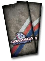 Gonzaga Bulldogs Cornhole Wraps