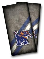 Memphis Tigers Cornhole Wraps