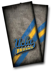 UCLA Bruins Cornhole Wraps