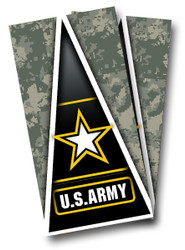 Army Cornhole Wraps