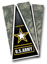 Army Cornhole Wraps