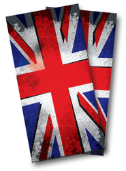 British Punk Flag Cornhole Wraps