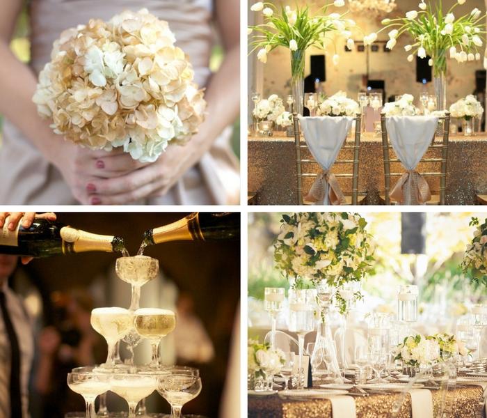Wine, Weddings & Rose Petals - Flyboy Naturals, LLC