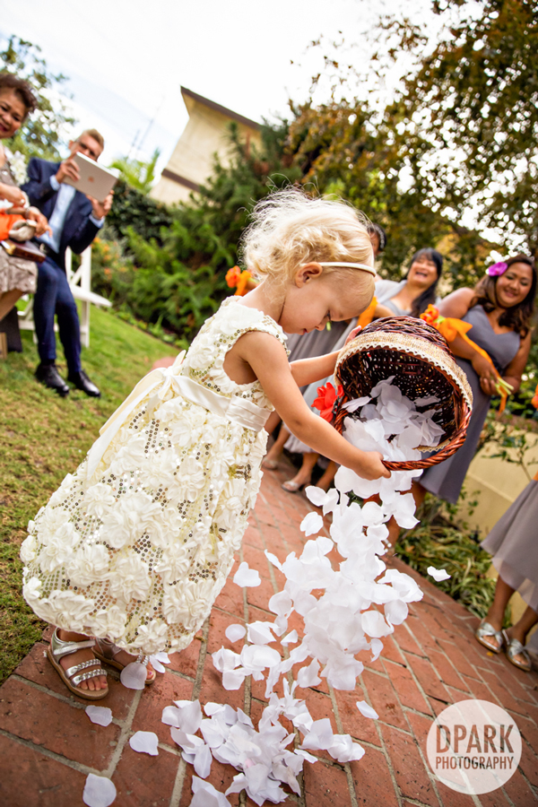 15 Fun Ways to Use Rose Petals at your Wedding Flyboy Naturals