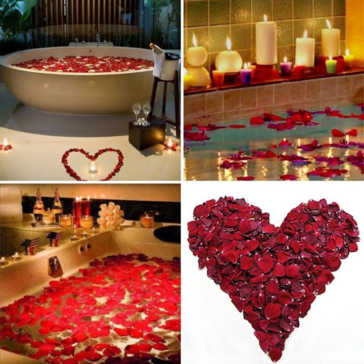romance is not just for valentine's day! - flyboy naturals, llc, Ideas