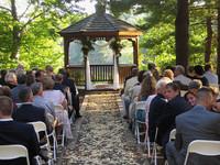 2005 Huntingtons Wedding