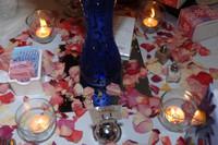 2005 Heather & Brian's Reception Tables