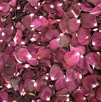 """""""BB"""" Merlot PreservedFreeze Dried Pathway Petals"""