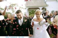 Joanne's Wedding