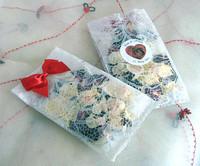 Eva's Rose Petal Toss Bags