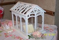 Lindsay & Russ Funn Gift Table