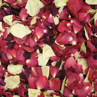 """BB"" Sweetheart Preserved Freeze Dried Petal Blend"