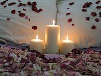Romance Petals