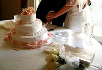 Joy Lewis Wedding Cake