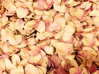 Sunrise Rose Petals. Overstock Sale Item Flyboy Naturals Rose Petals