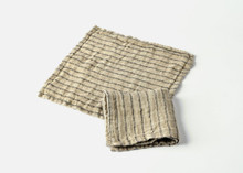 Two-Ply Linen Washcloth