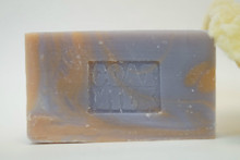 Lavender & Patchouli Goat Milk Soap by Buffalo Girl Soaps
