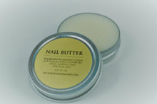 Conditioning Nail Butter