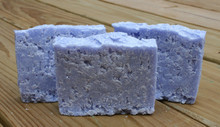 Dead Sea Salt Soap