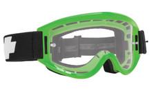 Spy Breakaway Goggle Green