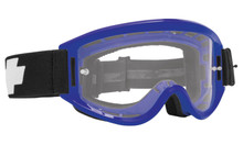 Spy Breakaway Goggle Blue