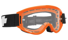 Spy Breakaway Goggle Orange