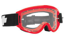 Spy Breakaway Goggle Red