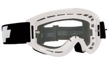 Spy Breakaway Goggle White