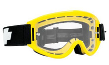 Spy Breakaway Goggle Yellow