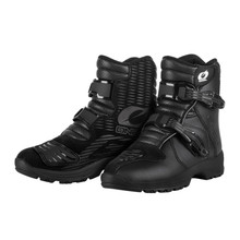 ONeal  Rider Shorty Street Boots Black