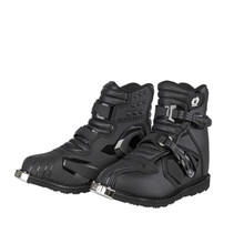 ONeal Rider Shorty Boots ATV Black