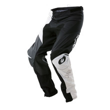 2018 O'Neal Mayhem Lite MX Pants Split Black/Gray