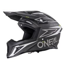O'Neal 10 Series Race Carbon MX Helmet