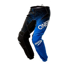 2018 O'Neal Element MX Racewear Pant Black/Blue