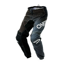 2018 O'Neal Element Racewear MX Pant Black/Gray