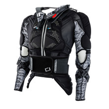 O'Neal Madass Moveo Protector Jacket Black