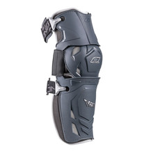 O'Neal Tyrant MX Knee Guards Black