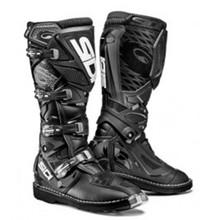 Sidi Xtreme MX Boots Black/Black