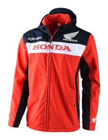Troy Lee Designs TLD Jacket Tech Honda 17 Red