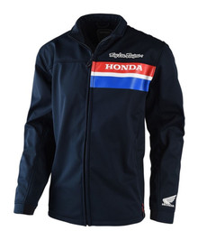 Troy Lee Designs TLD Men's Adult Travel Jacket Honda 17 Navy