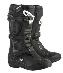 Alpinestars Tech-3 Enduro Boots Black